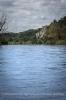 Felsige Abschnitte auch an diesem Teil der Donau.