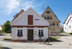 Dorfbackhaus auf der Schwäbischen Alb