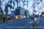 Eine gute Übernachtungsmöglichkeit Fischer´s Brauhaus Hotel Garni
