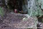 Wichtelwächter an der alten Erzgrube