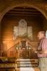Eine interessante Historie hat die Kirche in Ottenhöfen zu erzählen
