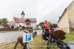 Fahrradtour von Krater zu Krater, Geopark Ries Radweg