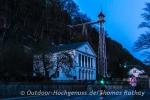 Wandern auf dem Malerweg im Elbsandsteingebirge Tag DREI