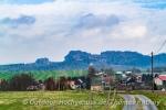 Wandern auf dem Malerweg im Elbsandsteingebirge Tag FÜNF