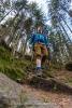 Wandern auf dem Malerweg im Elbsandsteingebirge Tag VIER