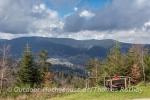 Traumhafter Ausblick in den Schwarzwald