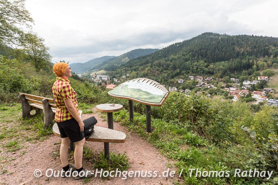 Der nächste AUGENBLICK in Schiltach