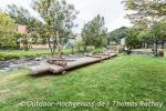 Flösserpark in Wolfach