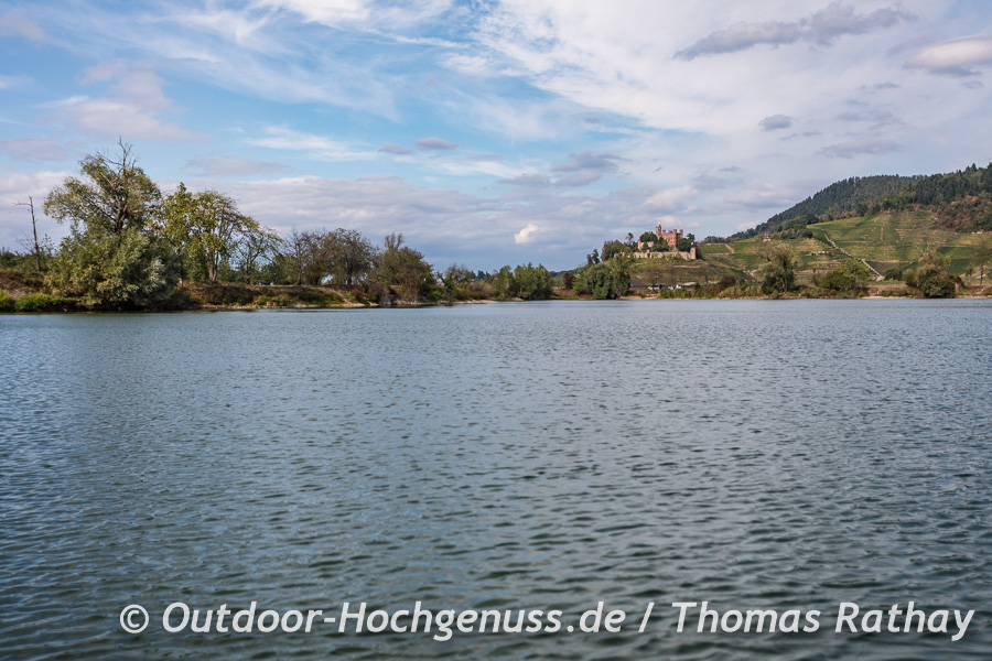 Schloß Ortenberg