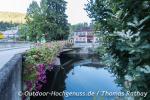 Brücke über die Enz bei Neuenbürg