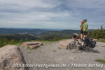 Traumhafte Schwarzwaldaussicht