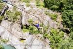 Tarzaning im Passeiertal