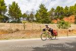 Fahrrad und Camper Tour im Vaucluse