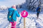 Winterwanderweg = Genießerpfad