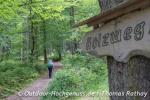 Trekkingplätze im Nordschwarzwald