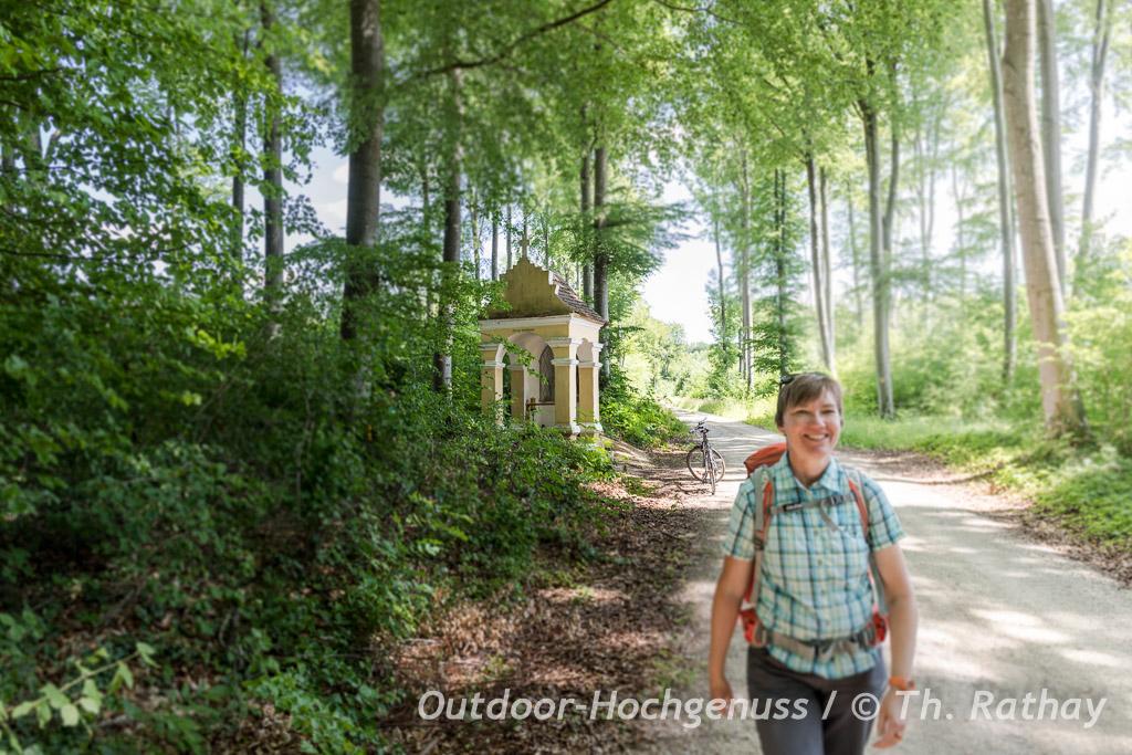 Wandern im Ferienland Donau-Ries