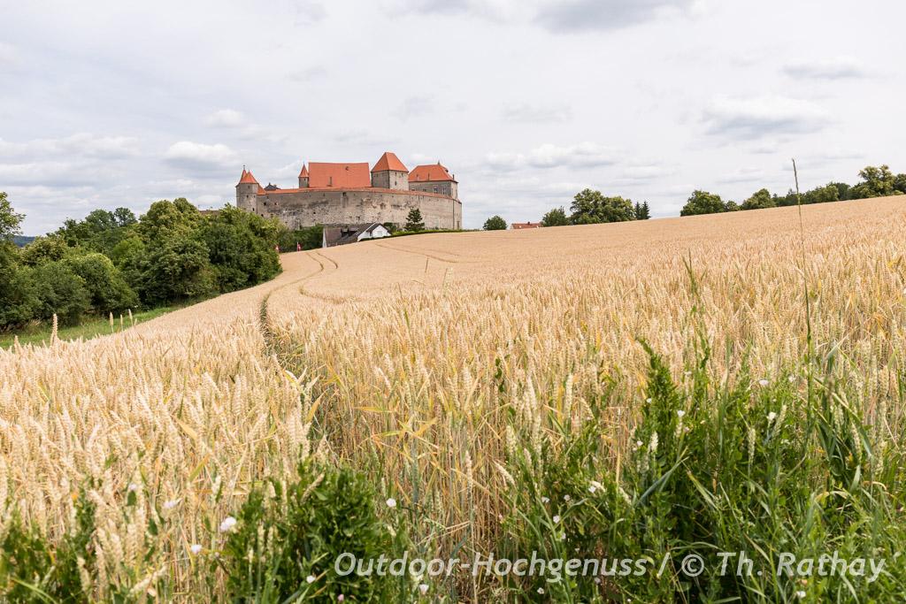 Bockrundweg im Ferienland Donau-Ries