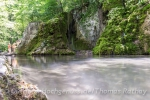 Gütensteiner Wasserfall.