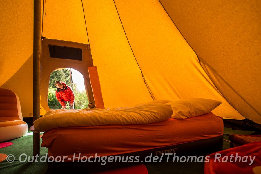 Perfektes Outdoor Wochenende Im Saarland Outdoor Hochgenuss De