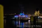 Partyboot im Konstanzer Hafen