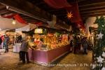 Kleiner Weihnachtsmarkt im Waaghaus