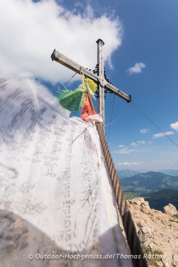 Gratlspitz-Gipfel