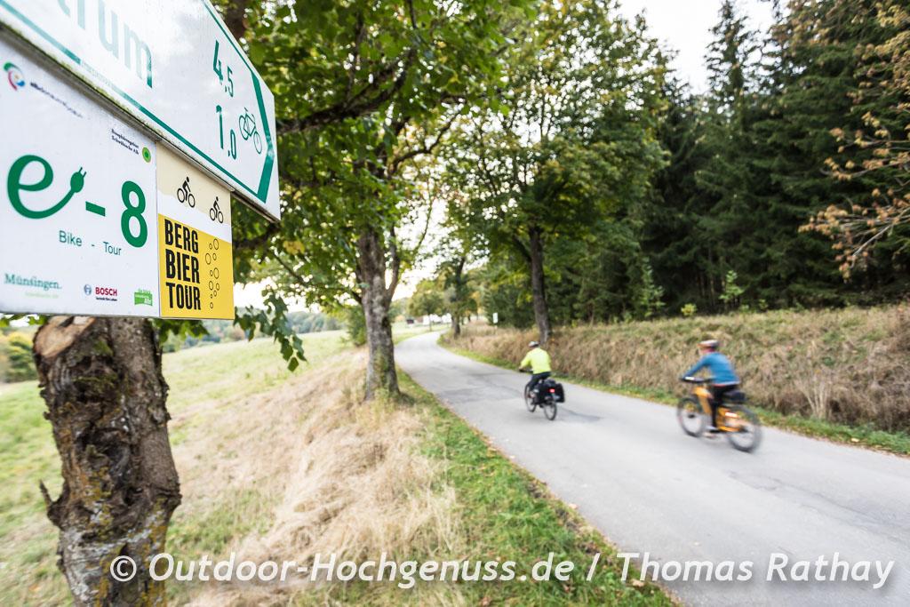 Endspurt zum Mobilitätszentrum in Münsingen