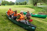Kompetente Einweisung bei Donautal Touristik