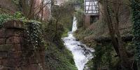 Loffenauer Wasserfall