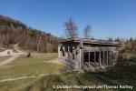 Binsenwasen Hütte