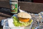 Zweites Frühstück in Werder an der Havel