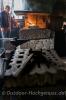 Die Hammermühle zeigt wieder ein heißes Innenleben