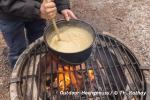 Appenzeller Chäs Fondue