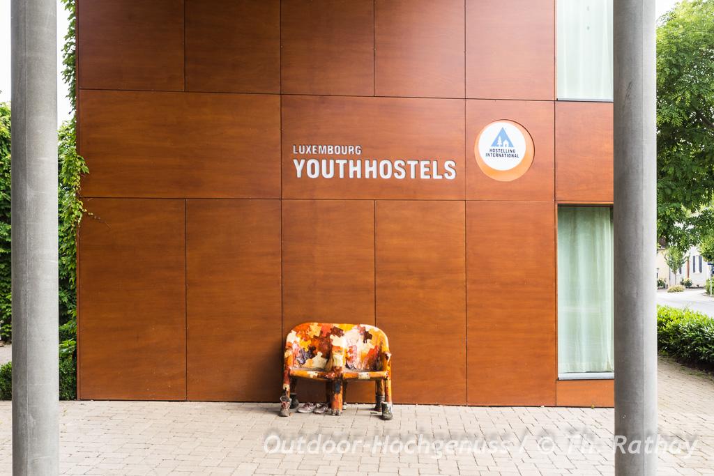 Jugendherberge - die preiswerte Alternative in Luxemburg