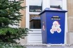 Briefkasten für den Weihnachtsmann
