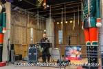 Livemusik - nicht immer weihnachtlich, sondern auch mal rockig