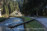 Wandern auf dem Malerweg im Elbsandsteingebirge Tag ZWEI