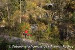 Wandern auf der Murgleiter-Etappe 3