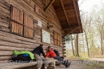 Echle Hütte = Vesperhütte