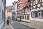 Schöne Fachwerkstädtchen liegen am Neckarsteig