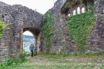 Burgen- und Aussichtsreich geht´s zu!
