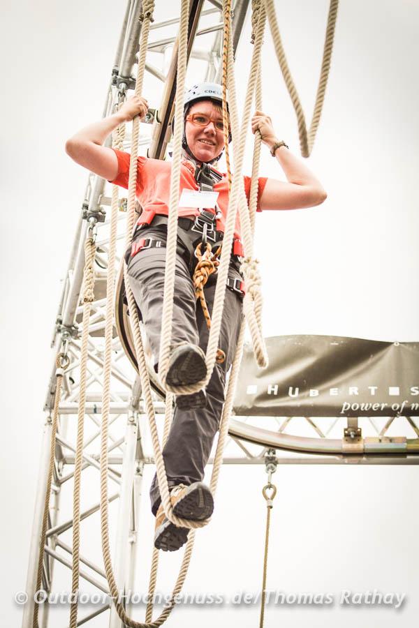 OUTDOOR 2010 Die Leitmesse für Outdoor-Sport weltweit