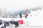Schneeschuhtour im Naturpark Sölktäler