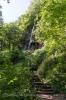 Uracher Wasserfall.