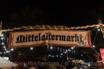 Mittelaltermarkt auf der Fürther Freiheit