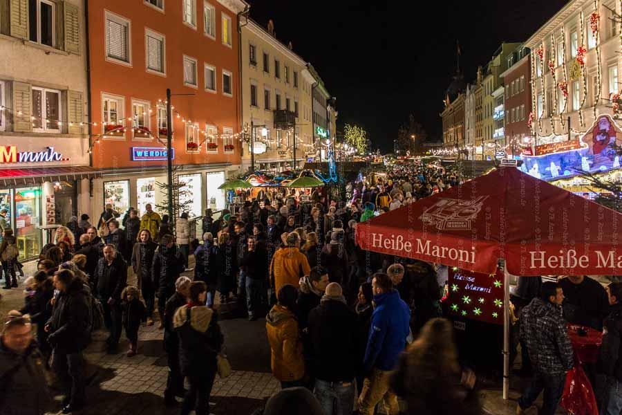 Outdoor Weihnachtsmarktgenuss Am See In Konstanz Outdoor