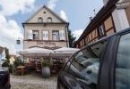 Gasthaus Alte Münz in Müllheim