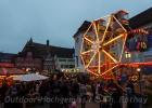 Weihnachtsmarkt in Schwäbisch Gmünd