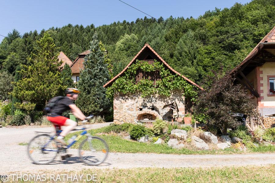 Sagen und Mythen Radtour