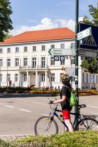 Heidburg Tour in der Ortenau